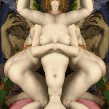 Bronzino. Venus 2