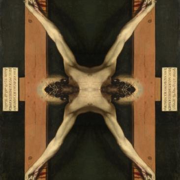 Velazquez. Cristo crucificado 1